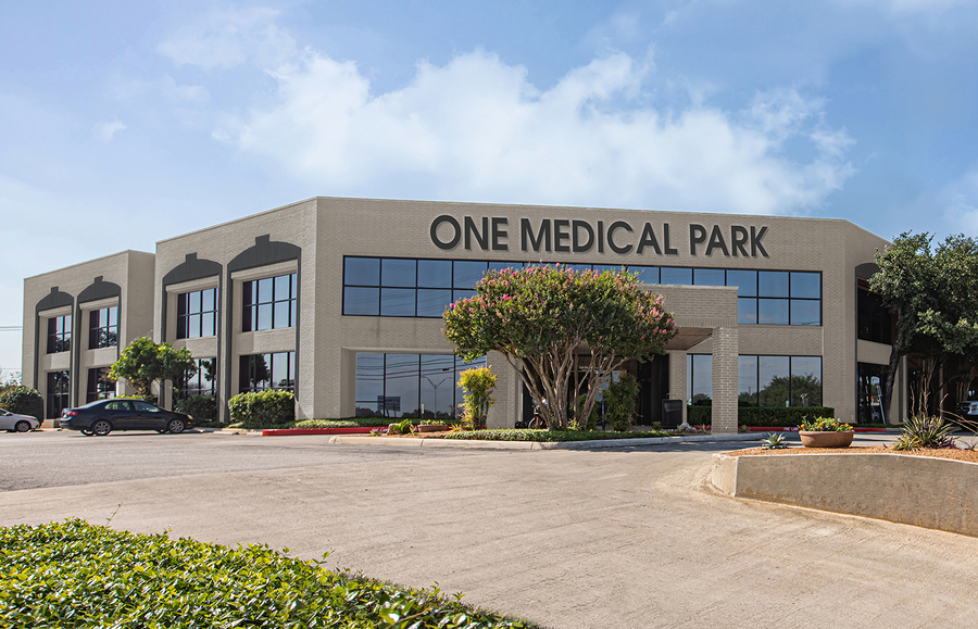 Ackerman & Co. Purchases 34,164 SF Medical Office Building in San Antonio