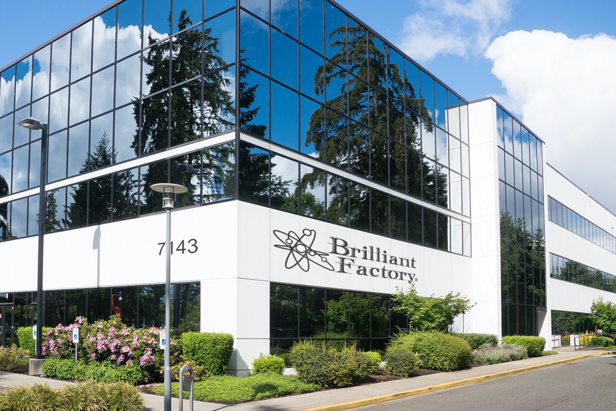 Real Estate Pros: Brilliant Factory® Opens a Whole New Market for Real Property