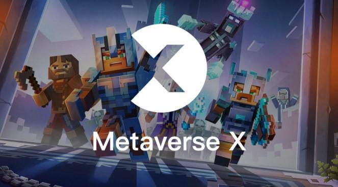 Metaverse X | Offering Unique Blockchain Functions on a classic MMO-based metaverse