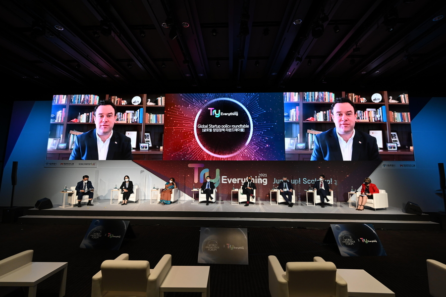 Seoul ranks 16th in Global Startup Ecosystem Report