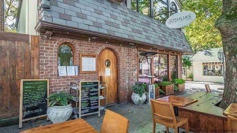 Iconic Woodstock NY Restaurant for Sale