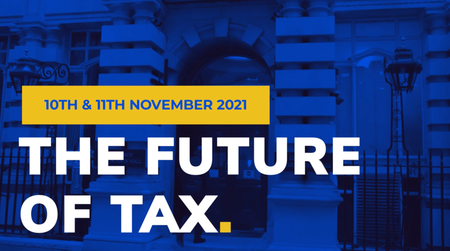 FS Tax Conference 2021: The Future of Tax