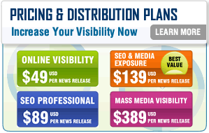 Press Release Distribution Pricing Plans