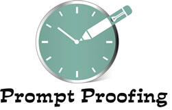 Prompt Proofing